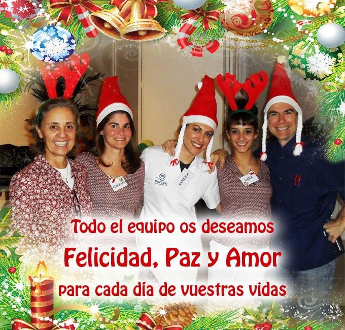 Marcelo Quiropráctico Os Felicita La Navidad