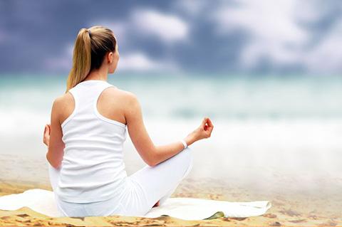 Meditación, Equilibrio Mental