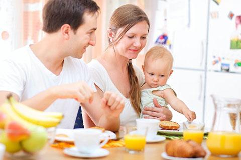 El Desayuno Mejora Tu Rendimiento