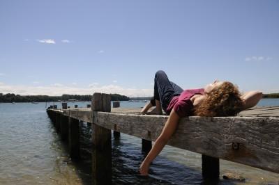 Quiropráctica Día A Día: El Descanso Y La Columna
