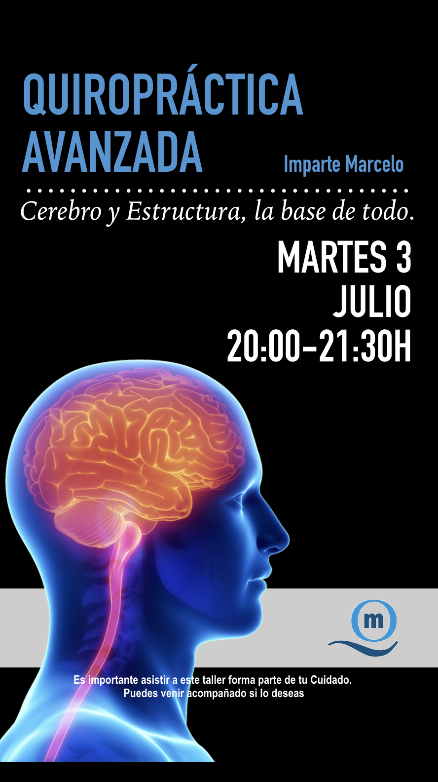 Centro Marcelo Quiropractico Madrid Quiropractica Marcelo Ruiz