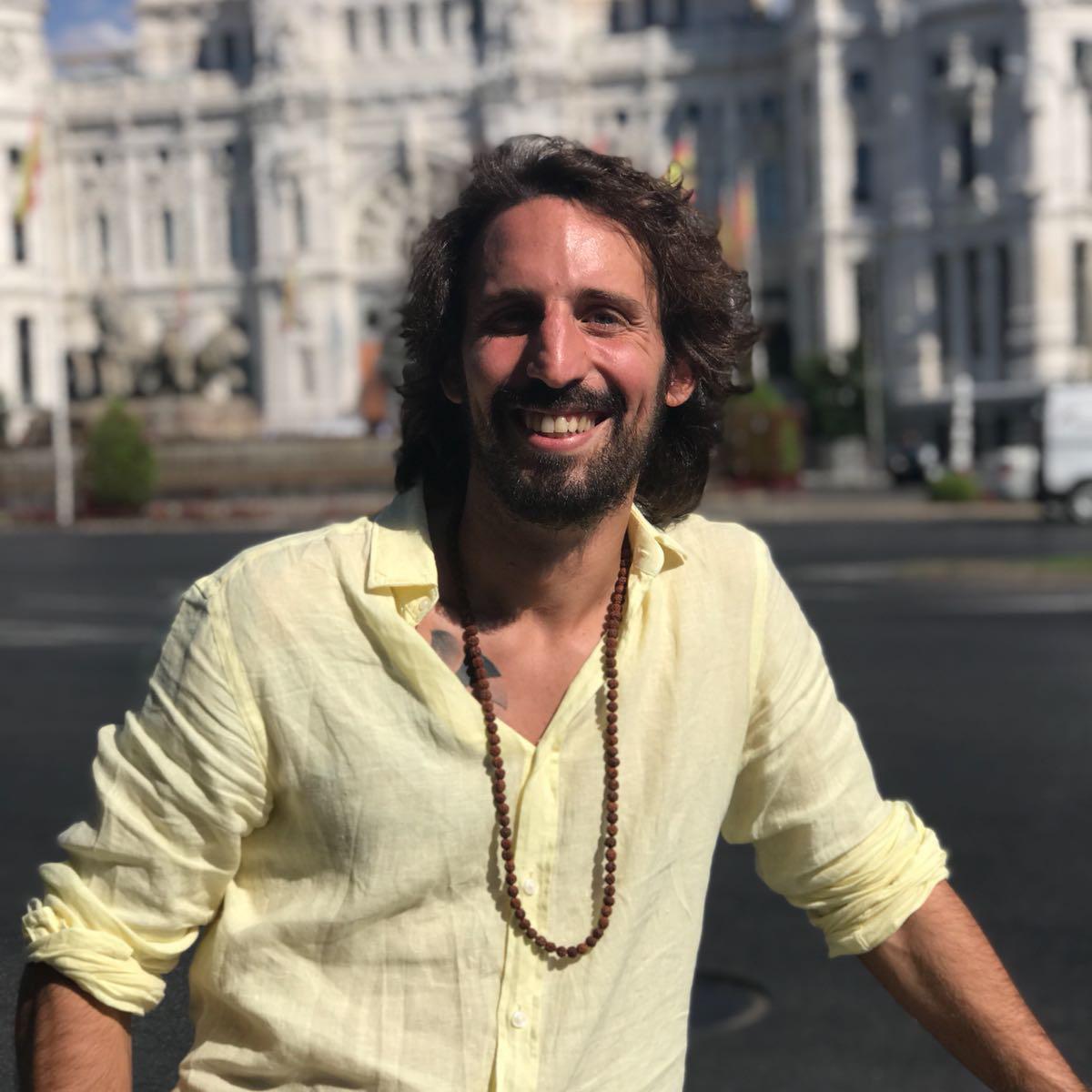 Juan José Quesada - Testimonios Quiroprácticos