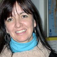 Matilde Martín - Testimonios Quiroprácticos