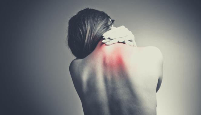 Quiropráctica Y Dolor De Espalda